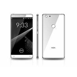 Mobitel NOA ELEMENT H4SE 5 bijeli
