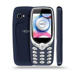 Mobitel NOA T20 tamnoplavi