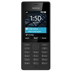 Mobitel NOKIA 150 SINGLE SIM crna