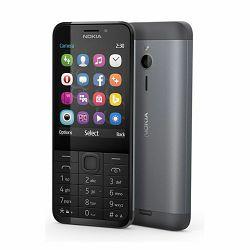 Mobitel NOKIA 230 Dual SIM sivi