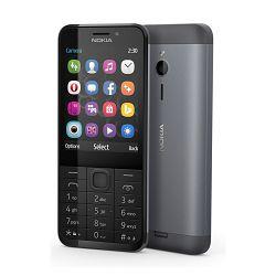 Mobitel NOKIA 230 SINGLE SIM sivi