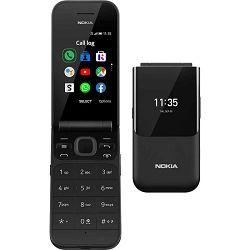 Mobitel NOKIA 2720 Flip Black EU (6438409038562 16BTSB01A06)