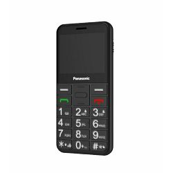 Mobitel PANASONIC KX-TU150 crni