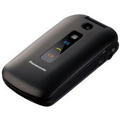 Mobitel PANASONIC KX-TU329 preklopni crni