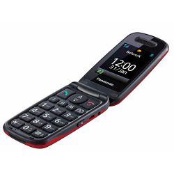 Mobitel PANASONIC KX-TU456 crveni