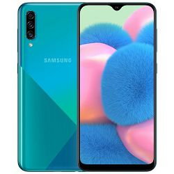 Mobitel SAMSUNG GALAXY A30s 64GB DS zeleni