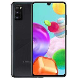 Mobitel SAMSUNG GALAXY A41 64GB DS crni