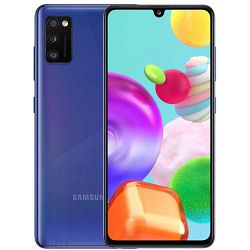 Mobitel SAMSUNG GALAXY A41 64GB DS plavi