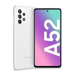 Mobitel SAMSUNG GALAXY A52 4G 128GB DS bijeli