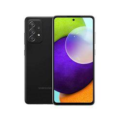 Mobitel SAMSUNG GALAXY A52 4G 128GB DS crni