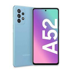 Mobitel SAMSUNG GALAXY A52 4G 128GB DS Awesome Blue