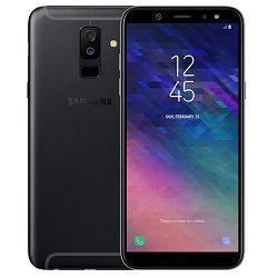 Mobitel SAMSUNG GALAXY A6+ 2018 32GB DS crni