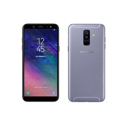 Mobitel SAMSUNG GALAXY A6 2018 32GB lavender + poklon powerbank 6000 mAh