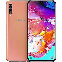 Mobitel SAMSUNG GALAXY A70 128GB narančasti