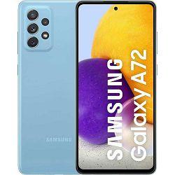 Mobitel SAMSUNG GALAXY A72 4G 128GB DS plavi