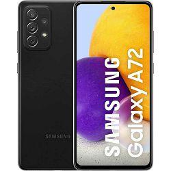 Mobitel SAMSUNG GALAXY A72 4G 128GB DS crni