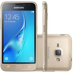 Mobitel SAMSUNG Galaxy J1 (2016) J120FN LTE zlatni