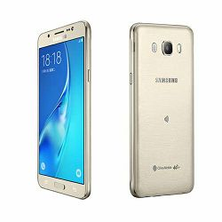 Mobitel SAMSUNG GALAXY J5 (2016) J510 16GB dual sim zlatni