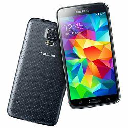 Mobitel Samsung Galaxy S5 G900F Crni