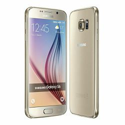 Mobitel SAMSUNG GALAXY S6  G920F 32GB zlatni