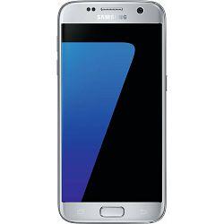 Mobitel SAMSUNG GALAXY S7 G930F HERO 32GB srebrni + poklon selfie štap