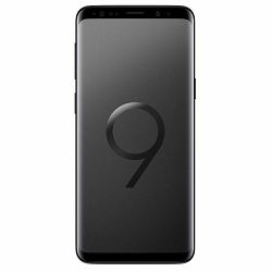 Mobitel SAMSUNG Galaxy S9+ G965 4G 64GB Dual-SIM midnight black