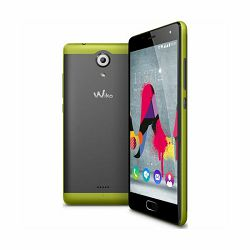 Mobitel WIKO U-Feel 4G Lime