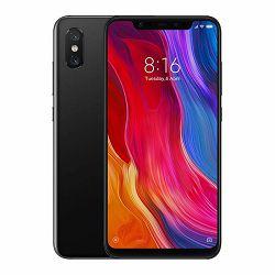 Mobitel XIAOMI Mi 8 4G 128GB DS crni
