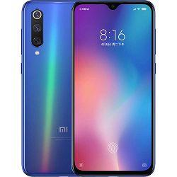 Mobitel XIAOMI Mi 9 SE 4G 64GB 6GB RAM DS ocean blue