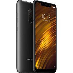 Mobitel XIAOMI Poco F1 64GB DS black + poklon powerbank 6000 mAh
