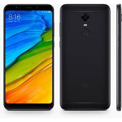 Mobitel XIAOMI REDMI 5 Plus 4G 64GB DS black