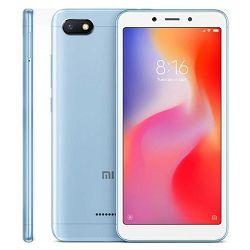 Mobitel XIAOMI Redmi 6A 16GB DS plavi