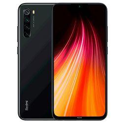 Mobitel XIAOMI REDMI NOTE 8 64GB DS crni