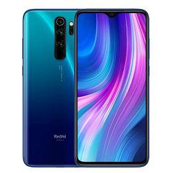 Mobitel XIAOMI REDMI NOTE 8 Pro 64GB DS plavi