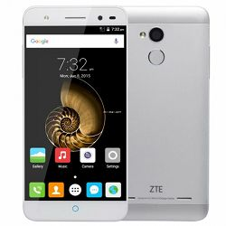 Mobitel ZTE BLADE V7 lite DUAL SIM srebrni