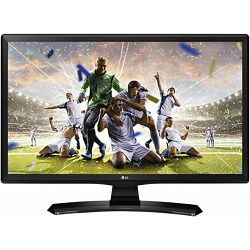 Monitor LG 22 29MT49VF-PZ.AEU (TV Monitor, HDready, DVB-T2/S2, USB, HDMI)