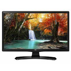 "Monitor LG 22MT49VF-PZ.AEU (TV Monitor, FullHD, DVB-T2/S2 , 22"")"