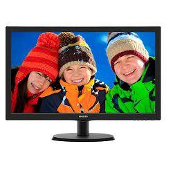 Monitor PHILIPS V5LHSB2 (LED, HDMI, VGA)
