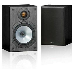 Zvučnici MONITOR AUDIO REFERENCE 1 crni hrast