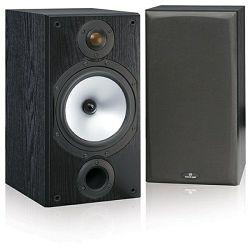 Zvučnici MONITOR AUDIO monitor REFERENCE MR2 crni oak