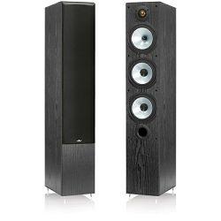 Zvučnici MONITOR AUDIO monitor REFERENCE MR6 crni oak