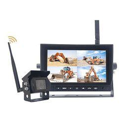 Monitor s bežičnom kamerom TFT7HDW