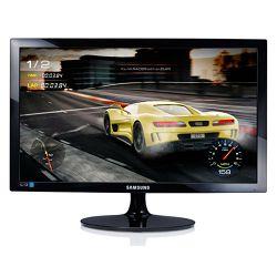Monitor SAMSUNG 24 LS24D330HSX/EN GAMING (FHD, 1ms, D-Sub, HDMI)