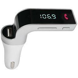MP3 transmiter SAL FMBT 72 12V/24V