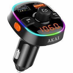 MP3 transmitter AKAI FMT-52BT