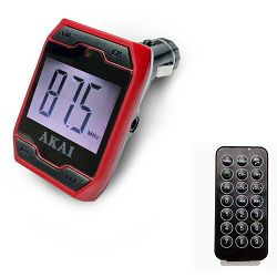 MP3 transmitter AKAI FMT-701D