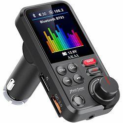MP3 transmitter AKAI FMT-93BT