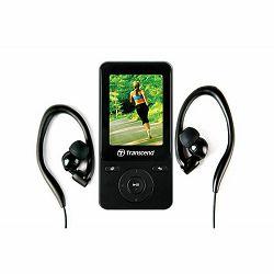 MP4 player Transcend 8GB T Sonic 710 crni