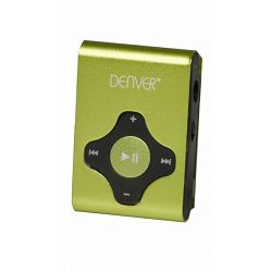 MP3 player DENVER MPS-409C 4GB limun zeleni