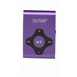 MP3 player DENVER MPS-409C 4GB ljubičasti